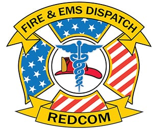 REDCOM FIRE & EMS DISPATCH